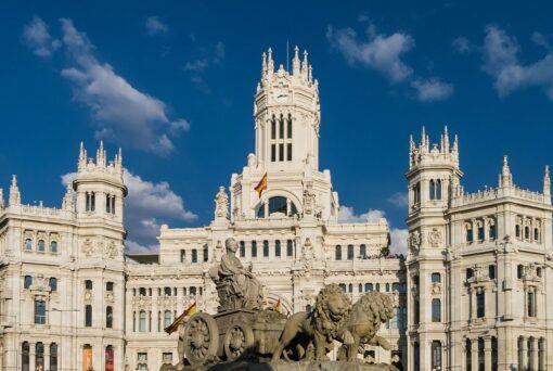 Barcelona Madrid Spain Packages
