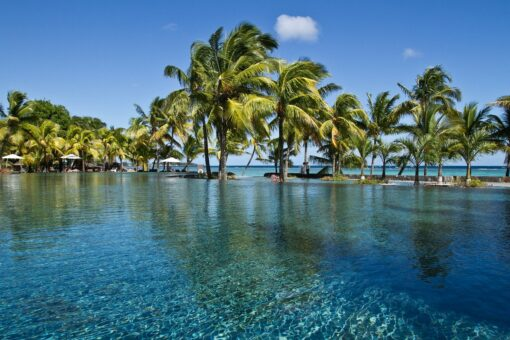 Mauritius Honeymoon Packages