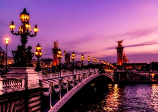 France Swiss Packages