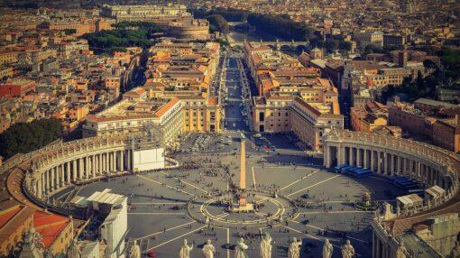 Italy Vatican Switzerland Packages