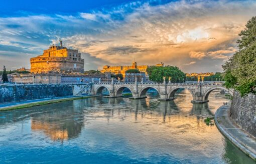 Rome Venice Packages