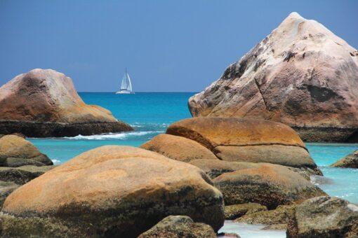 Seychelles La Digue Packages