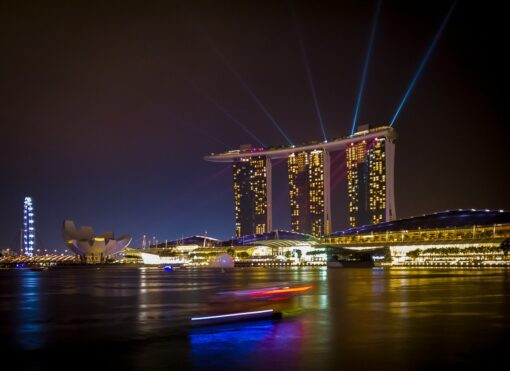 Singapore Malaysia Packages