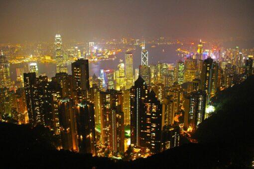 Hong Kong Macau Packages