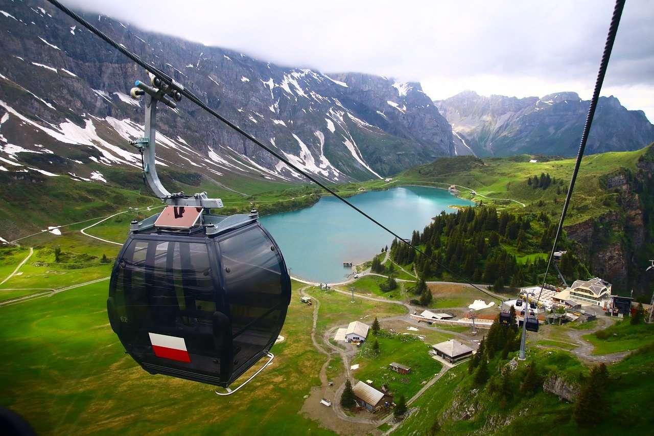 London Swiss Holidays