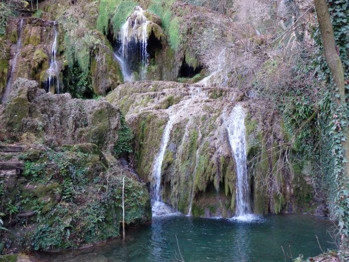 Krushuna Falls Bulgaria