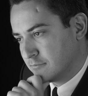 Author Milen Marinov