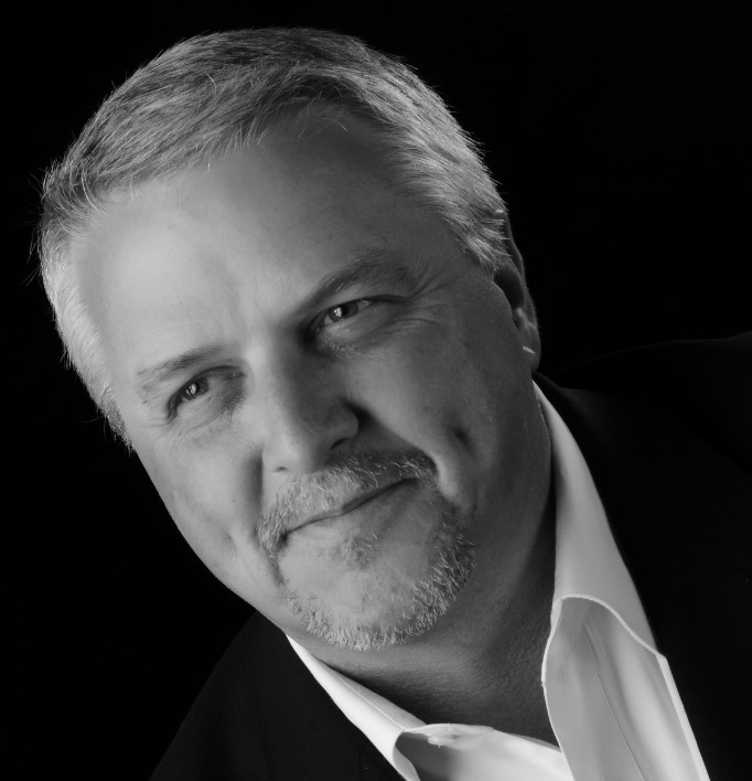 Author Lance Schuler